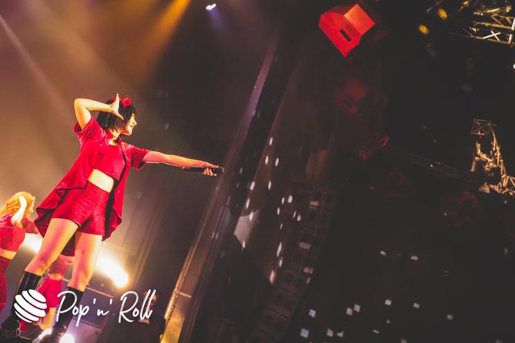 十束おとは|フィロソフィーのダンス<Glamorous 4 Tour>ファイナル公演