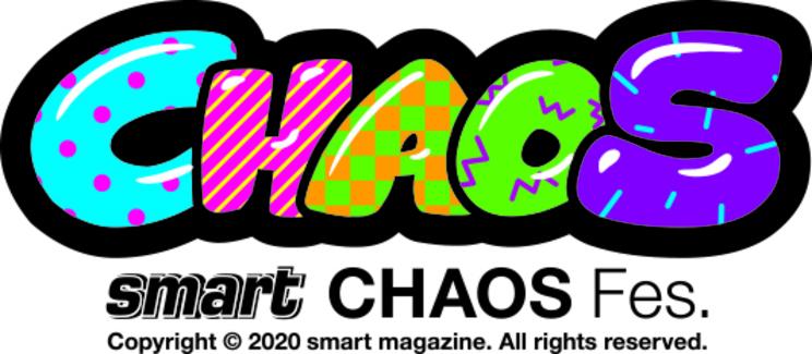 <smart CHAOS Fes.>