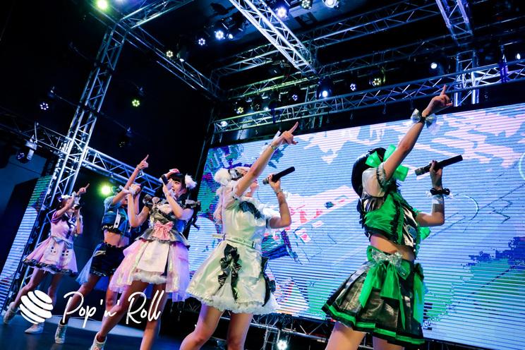 ENGAG.ING<TERASHIMA KAWAII FESTIVAL vol.2>|2019年12月15日(日)横浜ブロンテ