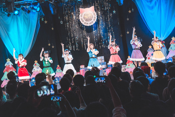 <天晴れ!クリスマス2019>duo MUSIC EXCHANGE(2019年12月25日)