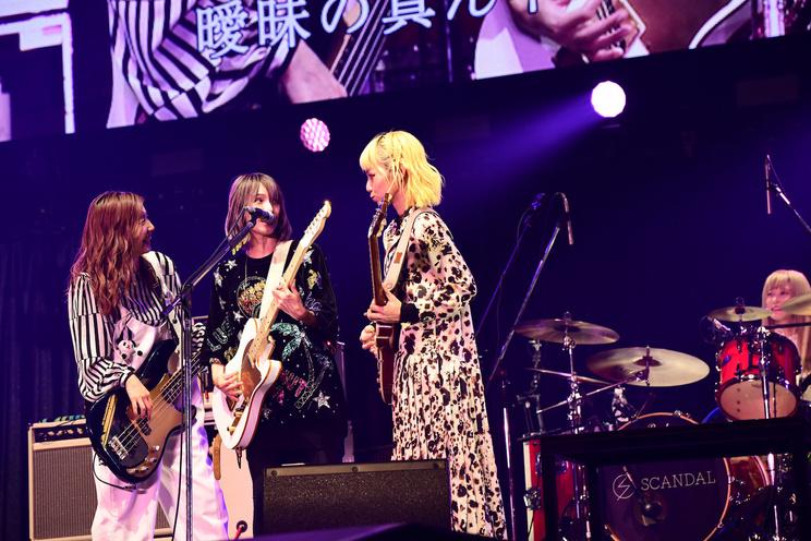 ©テレビ朝日ドリームフェスティバル 2019 / 写真:岸田哲平