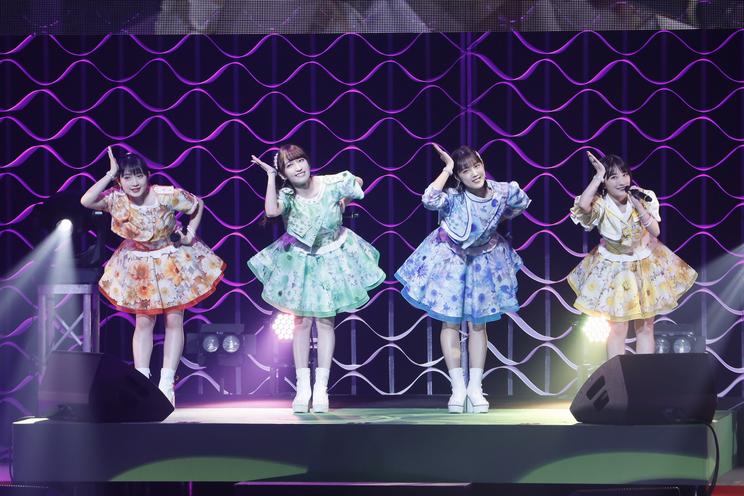 <カントリー・ガールズ ライブ2019 〜愛おしくってごめんね〜>