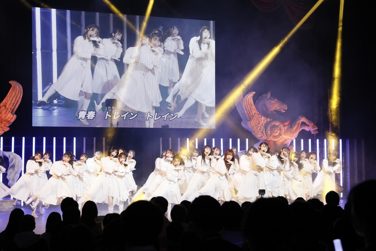 ラストアイドル<2周年記念クリスマスコンサート>|2019年12月25日(水)カルッツかわさき