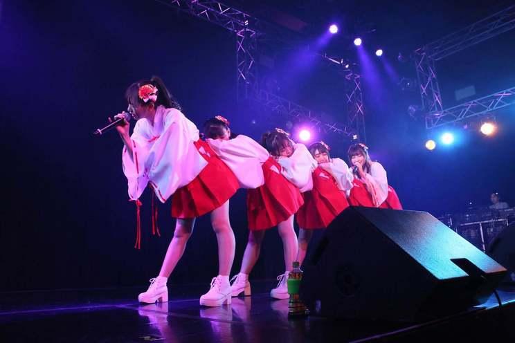 わーすた<わーしっぷ感謝祭2019>|2019年12月26日(木)新宿ReNY