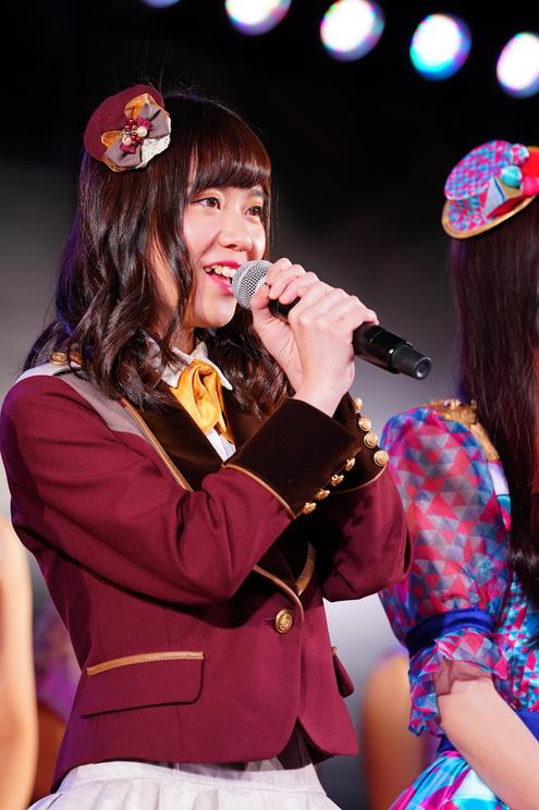 ピンハン(AKB48 Team TP)©AKS