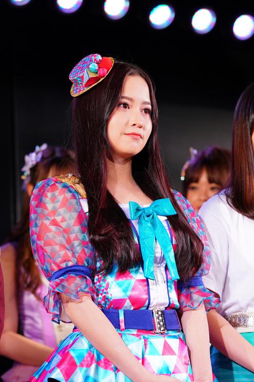 アンナ(SGO48)©AKS
