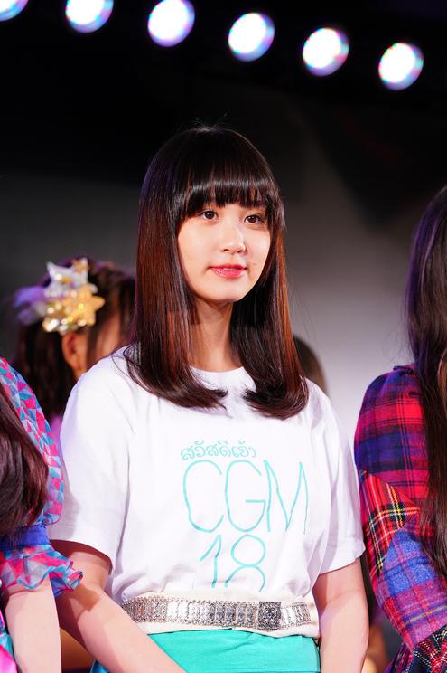 シター(CGM48)©AKS