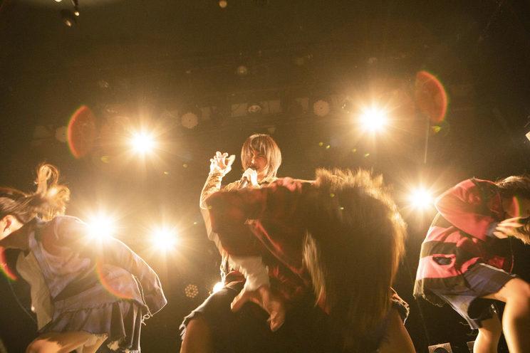 24時間イベント<Let's have a 24 hour BiS's party>代官山UNIT(2019年12月28日-12月29日)