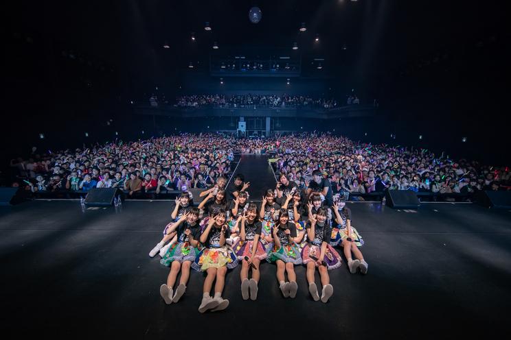 <RAINBOW JAM2019 –WINTER->2019/12/29@Zepp Tokyo