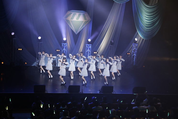 <≠ME 第一回定期公演>天王洲 銀河劇場(2019年12月30日)
