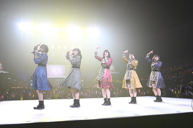 <第3回 ももいろ歌合戦>横浜アリーナ(2019年12月31日〜2020年1月1日)