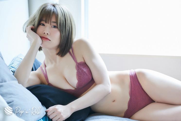 奥津マリリ(フィロソフィーのダンス)「from ワンルーム」092号室