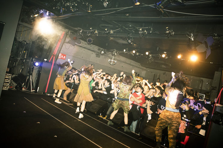 "<""LIVE DAM Ai""presents STAND BY BiS>enn 2nd(2020年1月4日)"
