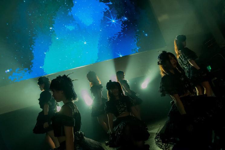 綺星★フィオレナード<綺星★フィオレナード3rdワンマンライブ-fiore d'amore->渋谷WOMB(2020年1月4日)