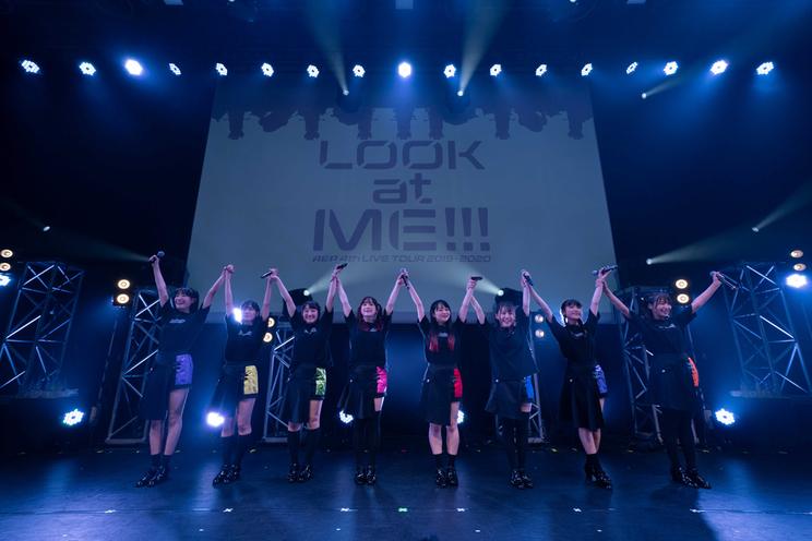 <A応P 4th LIVE TOUR 2019-2020 LOOK at ME!!! FINAL>2020年1月4日(土)神田明神ホール