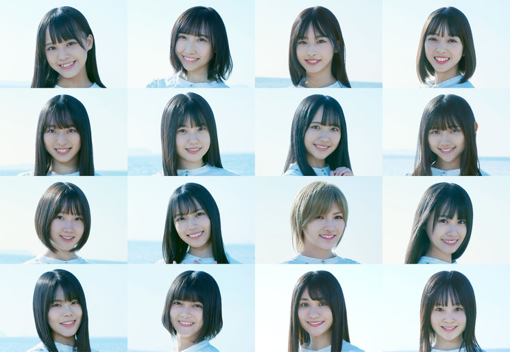 STU48 ©You, Be Cool! / KING RECORDS