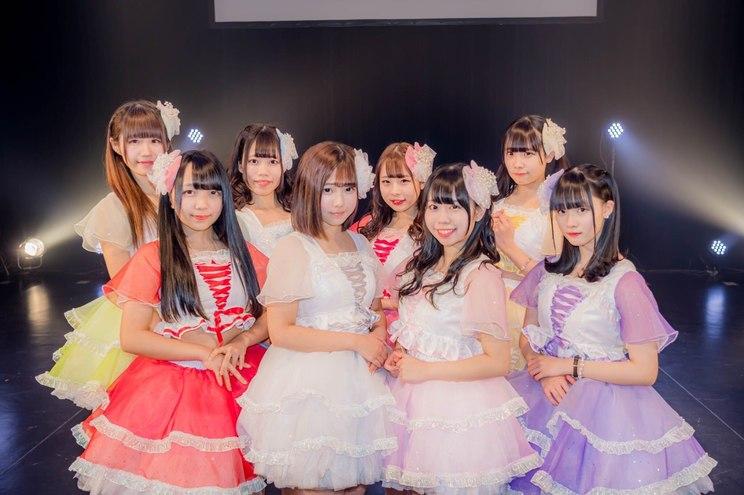 <てぃんく♪5thワンマンライブ -DREAM STAGE->Zepp NAGOYA(2020年1月11日)