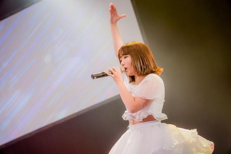 桜田姫花<てぃんく♪5thワンマンライブ -DREAM STAGE->Zepp NAGOYA(2020年1月11日)