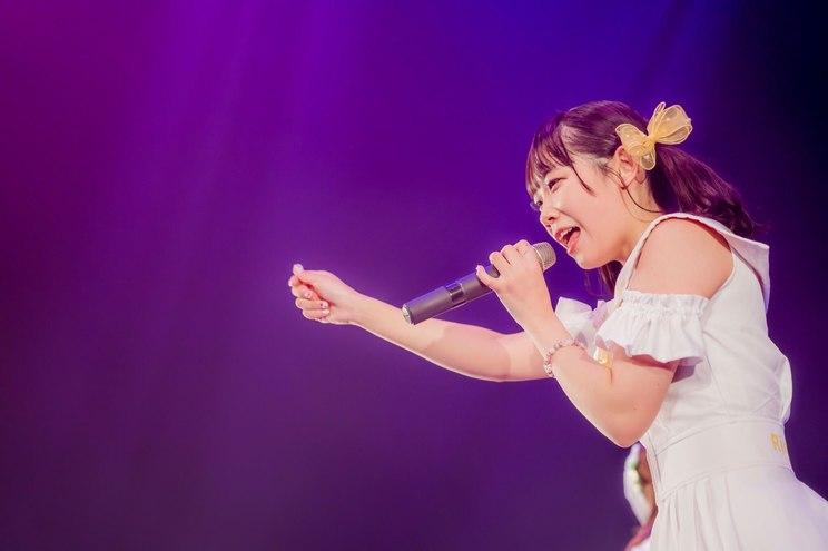 戸高凛音<てぃんく♪5thワンマンライブ -DREAM STAGE->Zepp NAGOYA(2020年1月11日)