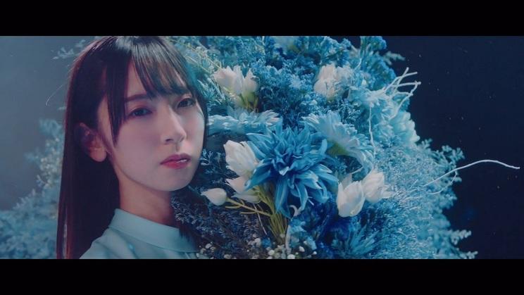 金村美玖(日向坂46)「青春の馬」MVより