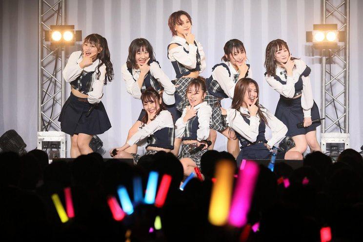 <26thシングル「ソーユートコあるよね?」発売記念スペシャルミニライブイベント>Zepp Nagoya