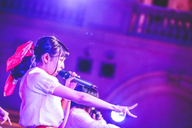 一ノ瀬みか<神宿ニューアルバム『kamiyado complete best 2018-2019』発売記念イベント>お台場ヴィーナスフォート教会広場(2020年1月17日)