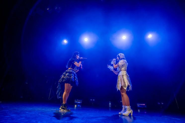 <茉井良菜バースデーライブ2020~よんすセンイルチュッカへ~>渋谷WWWX(2020年1月13日)