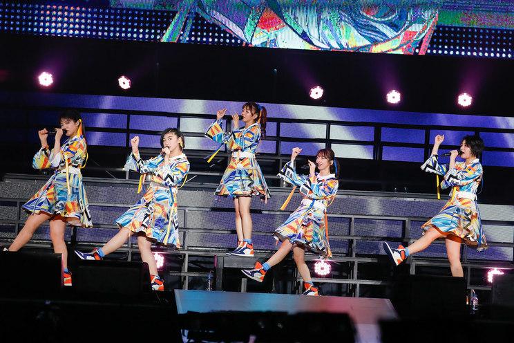 <「ミューコミプラス」presents スタプラアイドルフェスティバル〜今宵、シンデレラが決まる〜>横浜アリーナ(2020年1月19日)