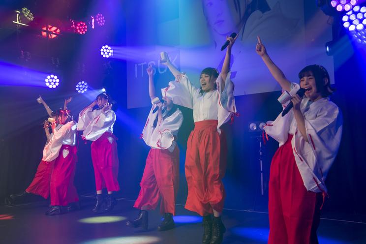 <New Yearワンマンライブ「今年もよろピクミク!2020」>(2020年1月18日)Veats SHIBUYA