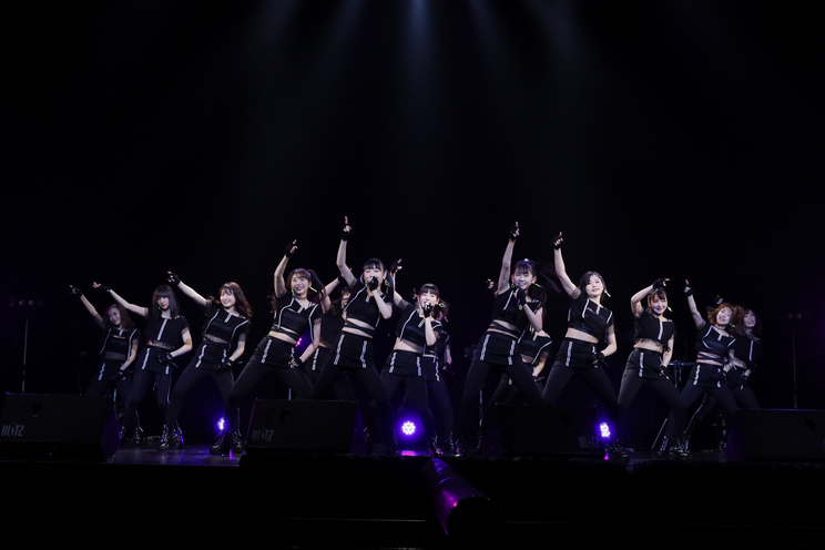 「KOKORO&KARADA/LOVEペディア/人間関係No way way」発売記念イベント