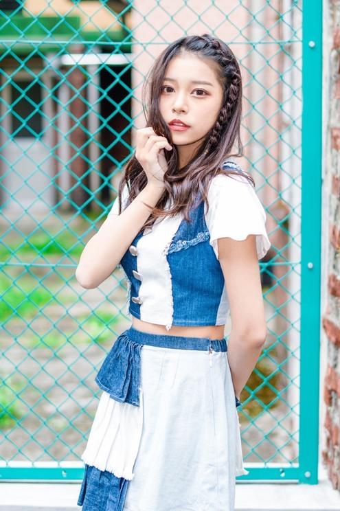 梨央(【P-school】)