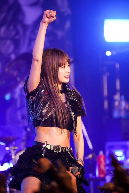 金子理江<Reburn>恵比寿LIQUIDROOM(2020年1月13日)