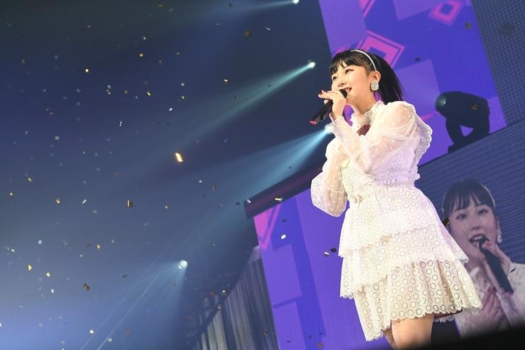 <HKT48 田中美久ソロコンサート~みんなで一緒にみくもんもん~>©AKS