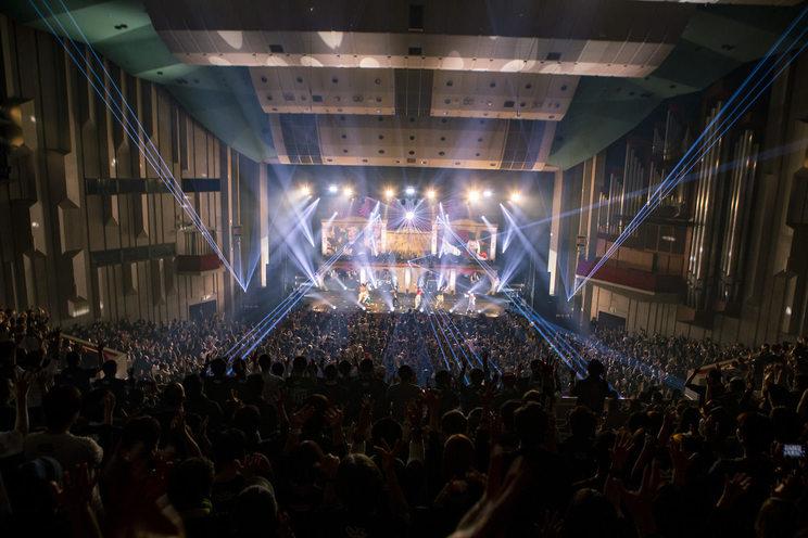 BiSH<NEW HATEFUL KiND TOUR>NHKホール(2020年1月22日&23日)
