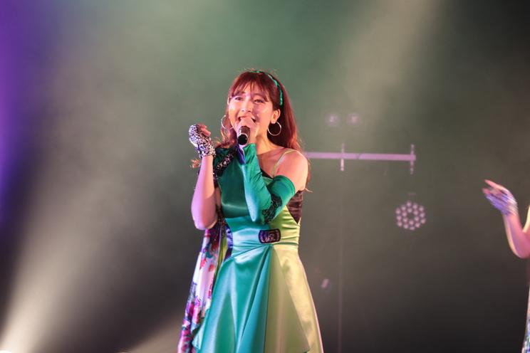 <アップアップガールズ(仮)〜Road to Live of All Songs〜>