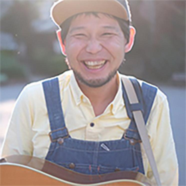 井上ヤスオバーガー(CMソング歌唱アーティスト)