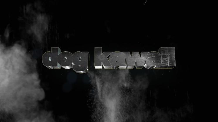 「dog kawaii」映像より