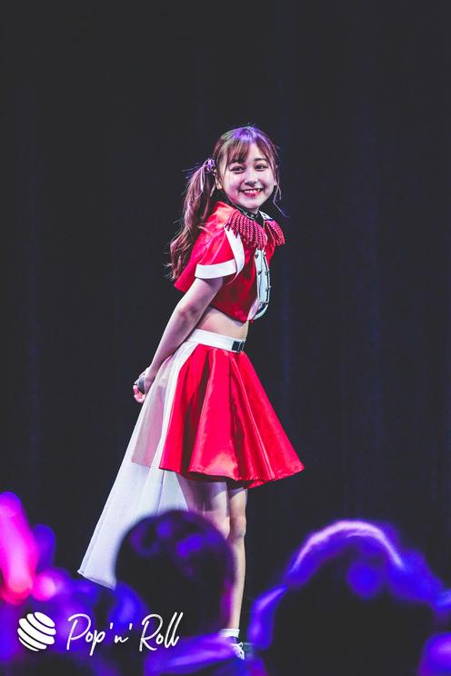 VeryVeryRedBerry<MyDearDarlin'お披露目LIVE>|2020年1月26日(日)神田明神ホール