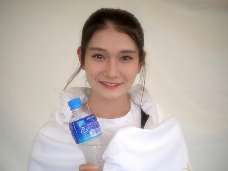 風間玲マライカ(sora tob sakana)