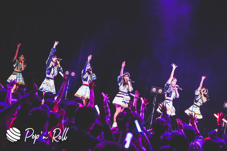 CoverGirls<MyDearDarlin'お披露目LIVE>|2020年1月26日(日)神田明神ホール