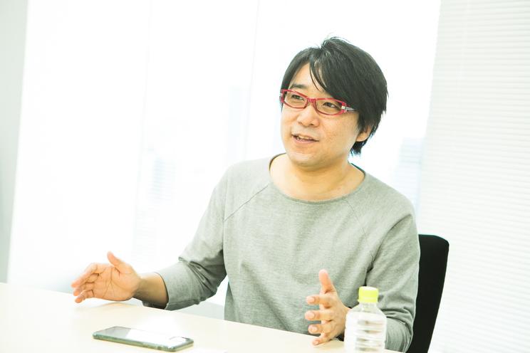 松浦シゲキ