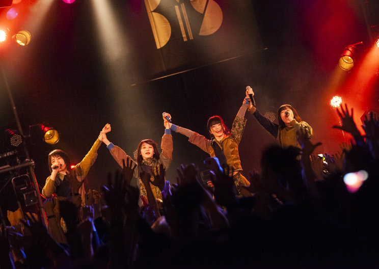 """BiS<""""LIVE DAM Ai""""presents STAND BY BiS>LIQUIDROOM(2020年2月3日)"""