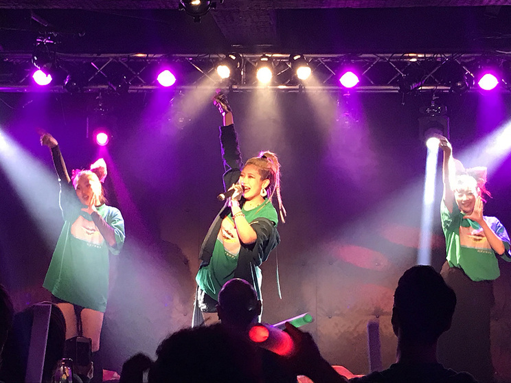 <Nice to meet you TOUR>名古屋 LIVE HOUSE CIRCUS(2020年1月25日)