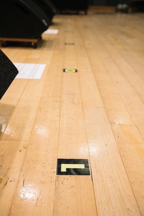 26時のマスカレイド<2月6日のマスカレイド〜今宵はバンドで踊りましょ?〜vol.2>リハーサル密着レポート