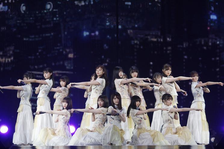 <NOGIZAKA46 Live in Taipei 2020>
