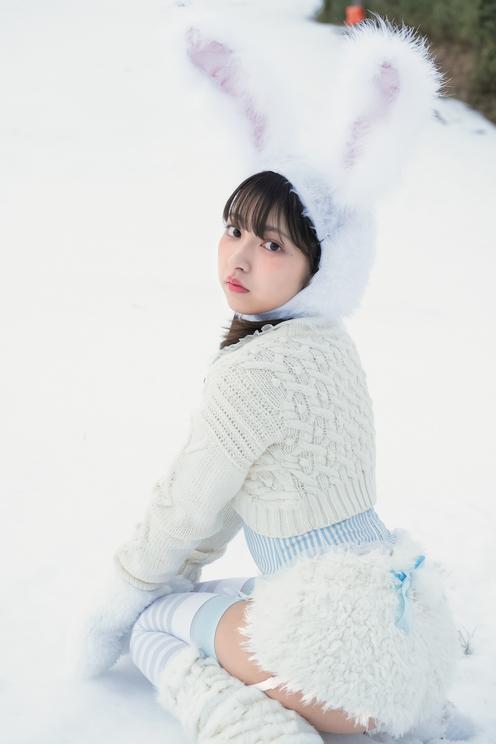 (c)Takeo Dec./週刊ヤングジャンプ
