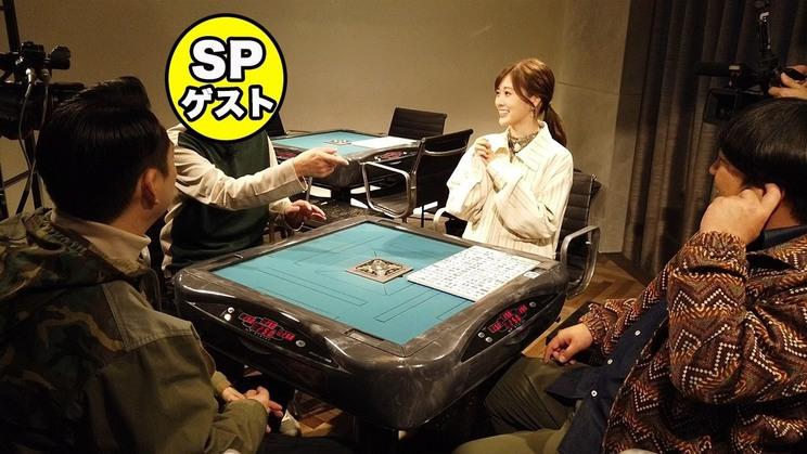 テレビ朝日『バナナマンのドライブスリー』