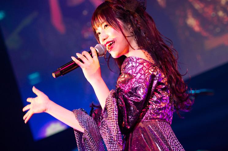 森みはる<2月6日のマスカレイド~今宵はバンドで踊りましょ?~vol.2>マイナビBLITZ赤坂(2020年2月6日)