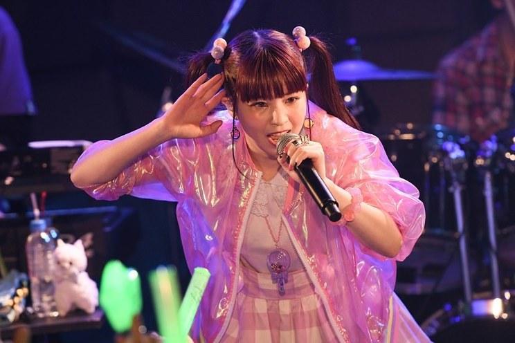 """<春奈るな PREMIUM LIVE 2020 """"PEACE!!! Forever"""">Shibuya Glad(2020年2月8日)"""