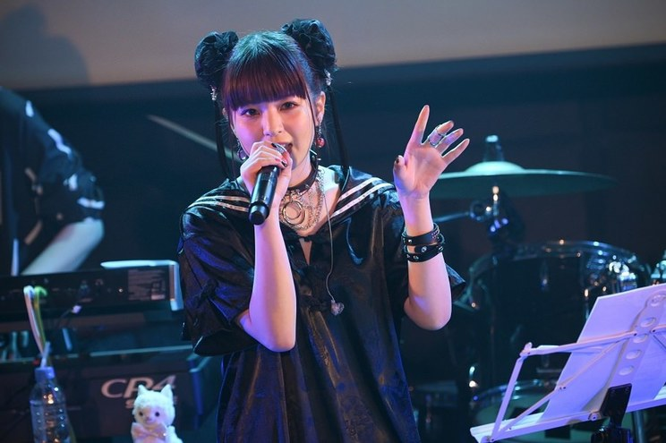 春奈るな<第5回 L-67 るな充☆ステーションFCイベント 春奈るなTalk&Live ~地球上で一番楽しいことはなあに?…るな充すること!!!~>Shibuya Glad(2020年2月8日)